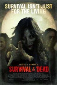 ดูหนังออนไลน์ฟรี Survival of the Dead (2010) คนครึ่งดิบไม่รีบตาย หนังเต็มเรื่อง หนังมาสเตอร์ ดูหนังHD ดูหนังออนไลน์ ดูหนังใหม่