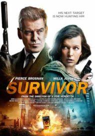 ดูหนังออนไลน์ฟรี Survivor (2015) เกมล่าระเบิดเมือง หนังเต็มเรื่อง หนังมาสเตอร์ ดูหนังHD ดูหนังออนไลน์ ดูหนังใหม่