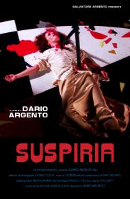 ดูหนังออนไลน์ฟรี Suspiria (1977) ดวงอาถรรพ์ หนังเต็มเรื่อง หนังมาสเตอร์ ดูหนังHD ดูหนังออนไลน์ ดูหนังใหม่