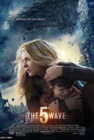 ดูหนังออนไลน์ฟรี The 5th Wave (2016) อุบัติการณ์ล้างโลก หนังเต็มเรื่อง หนังมาสเตอร์ ดูหนังHD ดูหนังออนไลน์ ดูหนังใหม่