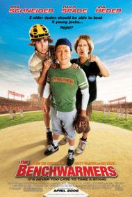 ดูหนังออนไลน์ฟรี The Benchwarmers (2006) สามห่วยรวมกันเฮง หนังเต็มเรื่อง หนังมาสเตอร์ ดูหนังHD ดูหนังออนไลน์ ดูหนังใหม่
