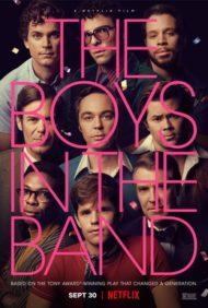 ดูหนังออนไลน์ฟรี The Boys in the Band (2020) หนังเต็มเรื่อง หนังมาสเตอร์ ดูหนังHD ดูหนังออนไลน์ ดูหนังใหม่