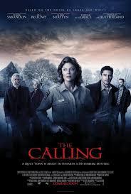 ดูหนังออนไลน์ฟรี The Calling (2014) เดอะ คอลลิ่ง ลัทธิสยองโหด หนังเต็มเรื่อง หนังมาสเตอร์ ดูหนังHD ดูหนังออนไลน์ ดูหนังใหม่