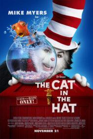 ดูหนังออนไลน์ฟรี The Cat in the Hat (2003) เหมียวแสบ ใส่หมวกซ่าส์ หนังเต็มเรื่อง หนังมาสเตอร์ ดูหนังHD ดูหนังออนไลน์ ดูหนังใหม่