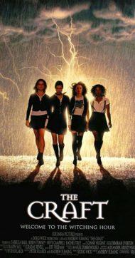 ดูหนังออนไลน์ฟรี The Craft (1996) สี่แหววพลังแม่มด หนังเต็มเรื่อง หนังมาสเตอร์ ดูหนังHD ดูหนังออนไลน์ ดูหนังใหม่