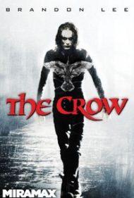 ดูหนังออนไลน์ฟรี The Crow (1994) อีกาพญายม หนังเต็มเรื่อง หนังมาสเตอร์ ดูหนังHD ดูหนังออนไลน์ ดูหนังใหม่