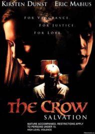 ดูหนังออนไลน์ฟรี The Crow Salvation (2000) วิญญาณไม่เคยตาย หนังเต็มเรื่อง หนังมาสเตอร์ ดูหนังHD ดูหนังออนไลน์ ดูหนังใหม่