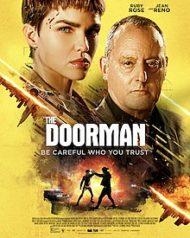 ดูหนังออนไลน์ฟรี The Doorman (2020) หนังเต็มเรื่อง หนังมาสเตอร์ ดูหนังHD ดูหนังออนไลน์ ดูหนังใหม่