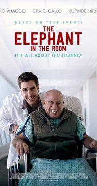 ดูหนังออนไลน์ฟรี The Elephant in the Room (2020) บุรุษพยาบาล หนังเต็มเรื่อง หนังมาสเตอร์ ดูหนังHD ดูหนังออนไลน์ ดูหนังใหม่