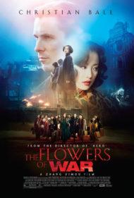 ดูหนังออนไลน์ฟรี The Flowers Of War (2011) สงครามนานกิง สิ้นแผ่นดินไม่สิ้นเธอ หนังเต็มเรื่อง หนังมาสเตอร์ ดูหนังHD ดูหนังออนไลน์ ดูหนังใหม่
