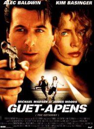 ดูหนังออนไลน์ฟรี The Getaway (1994) เก๊ทอะเวย์ ล่าลุยทุบ หนังเต็มเรื่อง หนังมาสเตอร์ ดูหนังHD ดูหนังออนไลน์ ดูหนังใหม่