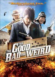ดูหนังออนไลน์ฟรี The Good The Bad Weird (2008) โหด บ้า ล่าดีเดือด หนังเต็มเรื่อง หนังมาสเตอร์ ดูหนังHD ดูหนังออนไลน์ ดูหนังใหม่