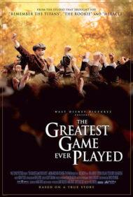 ดูหนังออนไลน์ฟรี The Greatest Game Ever Played (2005) เกมยิ่งใหญ่ ชัยชนะเหนือความฝัน หนังเต็มเรื่อง หนังมาสเตอร์ ดูหนังHD ดูหนังออนไลน์ ดูหนังใหม่