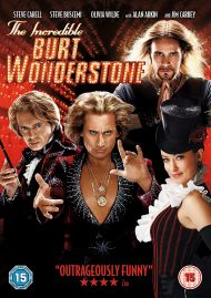 ดูหนังออนไลน์ฟรี The Incredible Burt Wonderstone (2013) ศึกเวทย์มนตร์ป่วนลาสเวกัส หนังเต็มเรื่อง หนังมาสเตอร์ ดูหนังHD ดูหนังออนไลน์ ดูหนังใหม่