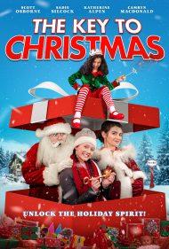 ดูหนังออนไลน์ฟรี The Key to Christmas (2020) หนังเต็มเรื่อง หนังมาสเตอร์ ดูหนังHD ดูหนังออนไลน์ ดูหนังใหม่