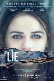 ดูหนังออนไลน์ฟรี The Lie (2018) คำลวง หนังเต็มเรื่อง หนังมาสเตอร์ ดูหนังHD ดูหนังออนไลน์ ดูหนังใหม่