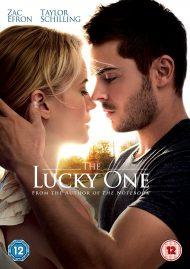 ดูหนังออนไลน์ฟรี The Lucky One (2012) ลิขิตฟ้าชะตารัก หนังเต็มเรื่อง หนังมาสเตอร์ ดูหนังHD ดูหนังออนไลน์ ดูหนังใหม่