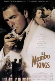 ดูหนังออนไลน์ฟรี The Mambo Kings (1992) ราชาแห่งแมมโบ้ หนังเต็มเรื่อง หนังมาสเตอร์ ดูหนังHD ดูหนังออนไลน์ ดูหนังใหม่