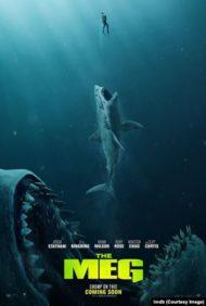 ดูหนังออนไลน์ฟรี The Meg (2018) เม็ก โคตรหลามพันล้านปี หนังเต็มเรื่อง หนังมาสเตอร์ ดูหนังHD ดูหนังออนไลน์ ดูหนังใหม่