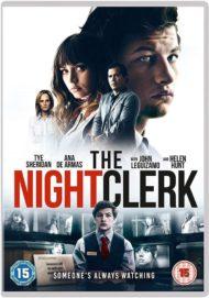 ดูหนังออนไลน์ฟรี The Night Clerk (2020) ส่องเป็นส่องตาย หนังเต็มเรื่อง หนังมาสเตอร์ ดูหนังHD ดูหนังออนไลน์ ดูหนังใหม่