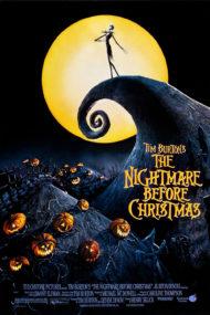 ดูหนังออนไลน์ฟรี The Nightmare Before Christmas (1993) ฝันร้ายฝันอัศจรรย์ ก่อนวันคริสต์มาส หนังเต็มเรื่อง หนังมาสเตอร์ ดูหนังHD ดูหนังออนไลน์ ดูหนังใหม่