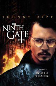 ดูหนังออนไลน์ฟรี The Ninth Gate (1999) เปิดขุมมรณะท้าซาตาน หนังเต็มเรื่อง หนังมาสเตอร์ ดูหนังHD ดูหนังออนไลน์ ดูหนังใหม่