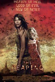 ดูหนังออนไลน์ฟรี The Reaping (2007) ระบาดนรกสาปสยองโลก หนังเต็มเรื่อง หนังมาสเตอร์ ดูหนังHD ดูหนังออนไลน์ ดูหนังใหม่
