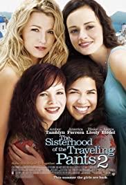 ดูหนังออนไลน์ฟรี The Sisterhood of the Traveling Pants 2 (2008) กางเกงมหัศจรรย์ 2 หนังเต็มเรื่อง หนังมาสเตอร์ ดูหนังHD ดูหนังออนไลน์ ดูหนังใหม่