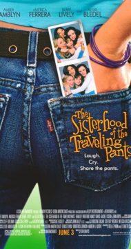 ดูหนังออนไลน์ฟรี The Sisterhood of the Traveling Pants (2005) มนต์รักกางเกงยีนส์ ภาค 1 หนังเต็มเรื่อง หนังมาสเตอร์ ดูหนังHD ดูหนังออนไลน์ ดูหนังใหม่