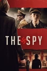 ดูหนังออนไลน์ฟรี The Spy aka Spionen (2019) หนังเต็มเรื่อง หนังมาสเตอร์ ดูหนังHD ดูหนังออนไลน์ ดูหนังใหม่
