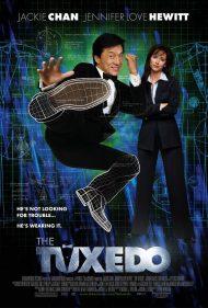 ดูหนังออนไลน์ฟรี The Tuxedo (2002) สวมรอยพยัคฆ์พิทักษ์โลก หนังเต็มเรื่อง หนังมาสเตอร์ ดูหนังHD ดูหนังออนไลน์ ดูหนังใหม่