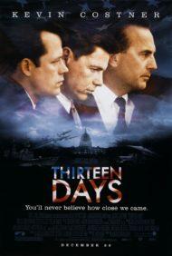 ดูหนังออนไลน์ฟรี Thirteen Days (2000) 13 วัน ปฏิบัติการหายนะโลก หนังเต็มเรื่อง หนังมาสเตอร์ ดูหนังHD ดูหนังออนไลน์ ดูหนังใหม่