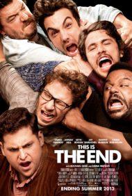 ดูหนังออนไลน์ฟรี This Is The End (2013) วันเนี๊ย…จบป่ะ หนังเต็มเรื่อง หนังมาสเตอร์ ดูหนังHD ดูหนังออนไลน์ ดูหนังใหม่