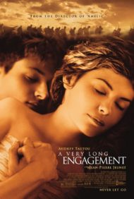 ดูหนังออนไลน์ฟรี Very Long Engagement (2004) หมั้นรักสุดปลายฟ้า หนังเต็มเรื่อง หนังมาสเตอร์ ดูหนังHD ดูหนังออนไลน์ ดูหนังใหม่