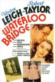 ดูหนังออนไลน์ฟรี Waterloo Bridge (1940) วิมานรัก หนังเต็มเรื่อง หนังมาสเตอร์ ดูหนังHD ดูหนังออนไลน์ ดูหนังใหม่