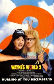 ดูหนังออนไลน์ฟรี Wayne's World 2 (1993) หนังเต็มเรื่อง หนังมาสเตอร์ ดูหนังHD ดูหนังออนไลน์ ดูหนังใหม่
