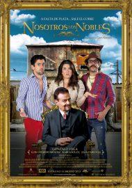 ดูหนังออนไลน์ฟรี We Are the Nobles (2013) หนังเต็มเรื่อง หนังมาสเตอร์ ดูหนังHD ดูหนังออนไลน์ ดูหนังใหม่