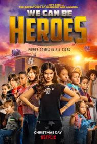 ดูหนังออนไลน์ฟรี We Can Be Heroes (2020) รวมพลังเด็กพันธุ์แกร่ง หนังเต็มเรื่อง หนังมาสเตอร์ ดูหนังHD ดูหนังออนไลน์ ดูหนังใหม่