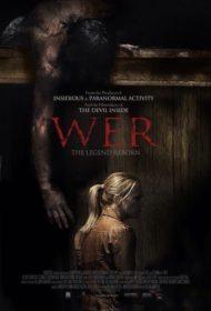 ดูหนังออนไลน์ฟรี Wer (2013) คนหมาป่า หนังเต็มเรื่อง หนังมาสเตอร์ ดูหนังHD ดูหนังออนไลน์ ดูหนังใหม่