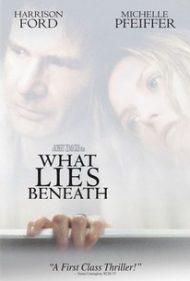 ดูหนังออนไลน์ฟรี What Lies Beneath (2000) ซ่อนอะไรใต้ความหลอน หนังเต็มเรื่อง หนังมาสเตอร์ ดูหนังHD ดูหนังออนไลน์ ดูหนังใหม่