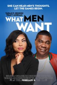 ดูหนังออนไลน์ฟรี What Men Want (2019) หนังเต็มเรื่อง หนังมาสเตอร์ ดูหนังHD ดูหนังออนไลน์ ดูหนังใหม่