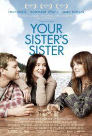 ดูหนังออนไลน์ฟรี Your Sister's Sister (2011) รักพี่หัวใจน้อง หนังเต็มเรื่อง หนังมาสเตอร์ ดูหนังHD ดูหนังออนไลน์ ดูหนังใหม่