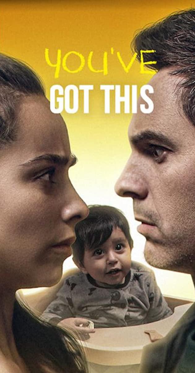 ดูหนังออนไลน์ฟรี Youve Got This (2020) คุณพ่อตัวสำรอง หนังเต็มเรื่อง หนังมาสเตอร์ ดูหนังHD ดูหนังออนไลน์ ดูหนังใหม่