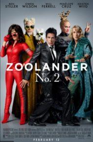 ดูหนังออนไลน์ฟรี Zoolander 2 (2016) ซูแลนเดอร์ เว่อร์วังอลังการ หนังเต็มเรื่อง หนังมาสเตอร์ ดูหนังHD ดูหนังออนไลน์ ดูหนังใหม่