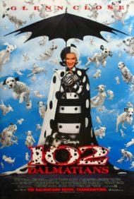 ดูหนังออนไลน์ฟรี 102 Dalmatians (2000) 102 จุดจุ้น วุ่นเกินร้อย หนังเต็มเรื่อง หนังมาสเตอร์ ดูหนังHD ดูหนังออนไลน์ ดูหนังใหม่