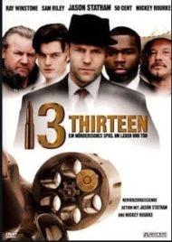 ดูหนังออนไลน์ฟรี 13 Thirteen (2010) 13 รหัสกระสุนเจาะกะโหลก หนังเต็มเรื่อง หนังมาสเตอร์ ดูหนังHD ดูหนังออนไลน์ ดูหนังใหม่