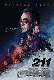 ดูหนังออนไลน์ฟรี 211 (2018) โคตรตำรวจอันตราย หนังเต็มเรื่อง หนังมาสเตอร์ ดูหนังHD ดูหนังออนไลน์ ดูหนังใหม่