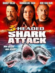 ดูหนังออนไลน์ฟรี 3-Headed Shark Attack (2015) โคตรฉลาม 3 หัวเพชฌฆาต หนังเต็มเรื่อง หนังมาสเตอร์ ดูหนังHD ดูหนังออนไลน์ ดูหนังใหม่