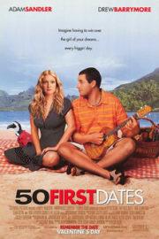 ดูหนังออนไลน์ฟรี 50 First Dates (2004) 50 เดท จีบเธอไม่เคยจำ หนังเต็มเรื่อง หนังมาสเตอร์ ดูหนังHD ดูหนังออนไลน์ ดูหนังใหม่
