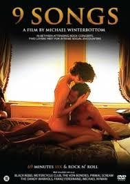 ดูหนังออนไลน์ฟรี 9 Songs (2004) ทำนองรักจังหวะใคร่ หนังเต็มเรื่อง หนังมาสเตอร์ ดูหนังHD ดูหนังออนไลน์ ดูหนังใหม่